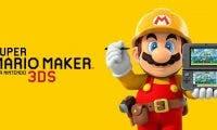 Super Mario Maker llega a 3DS