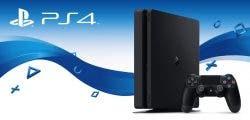 La conocida como PlayStation 4 Slim será el modelo estándar de PS4