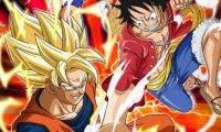 Los últimos One Piece y Dragon Ball Z de 3DS tendrán juego cruzado