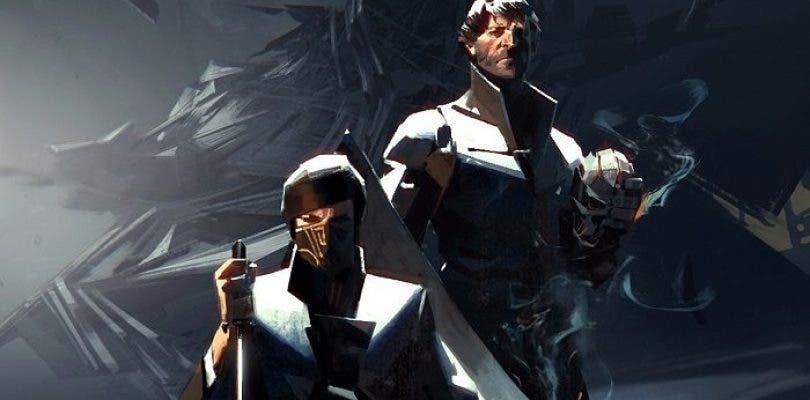 Dishonored 2 enseña sus armas y habilidades en nuevas imágenes