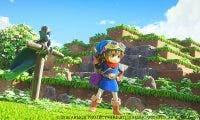 Construye y salva el mundo en el nuevo tráiler de Dragon Quest Builders