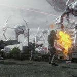 Earth Defense Force 5 anunciado para PlayStation 4