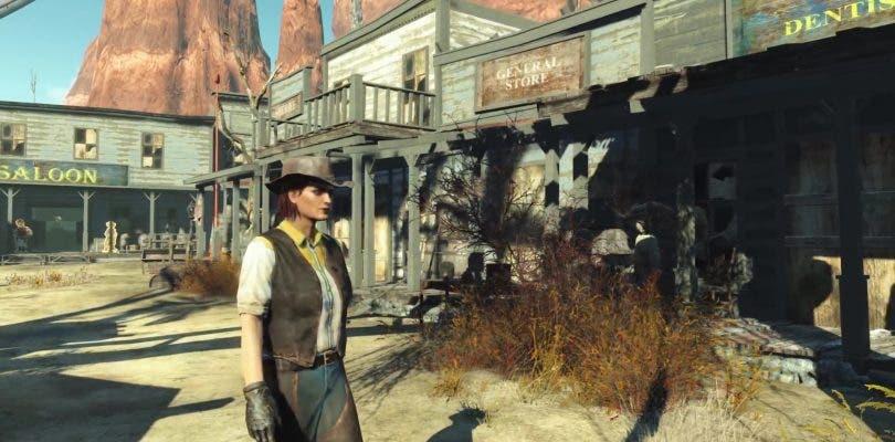 Las texturas en alta resolución llegarán muy pronto a Fallout 4
