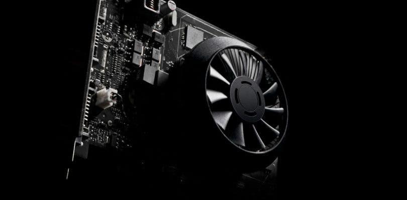 Se filtran las especificaciones de la GeForce GTX 1050 de NVIDIA
