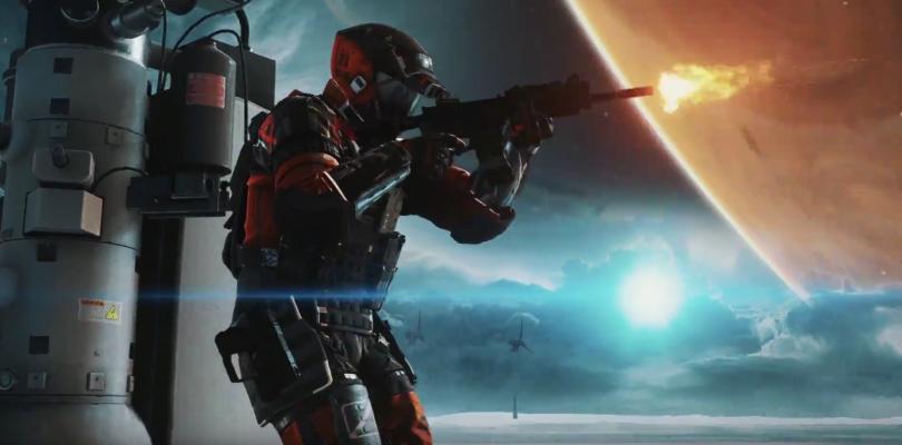 Infinite Warfare contará con un modo de dificultad extrema