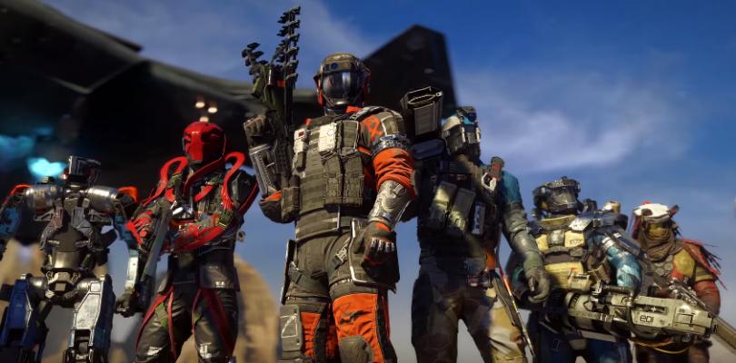 La beta de Infinite Warfare comienza el 21 de octubre en Xbox One