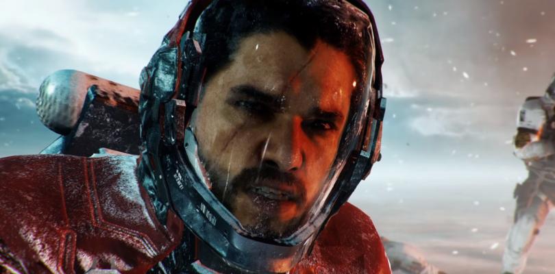 Infinite Warfare vende menos de lo esperado en formato físico