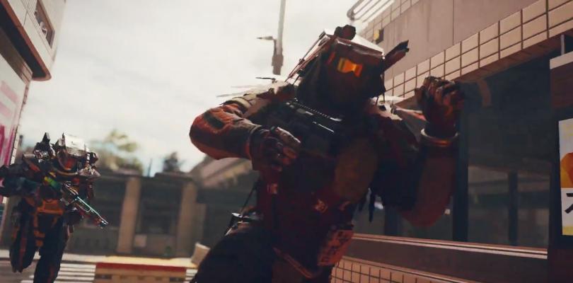 Anunciada la beta y el tráiler revelación de Infinite Warfare