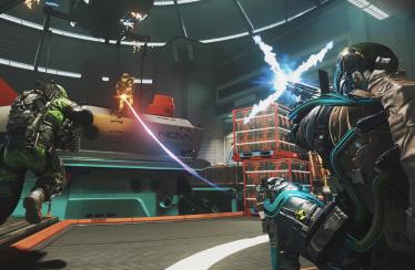 Tráiler de la beta multijugador de Call of Duty: Infinite Warfare