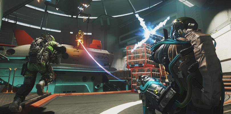 Infinite Warfare recibirá en breve nuevas actualizaciones