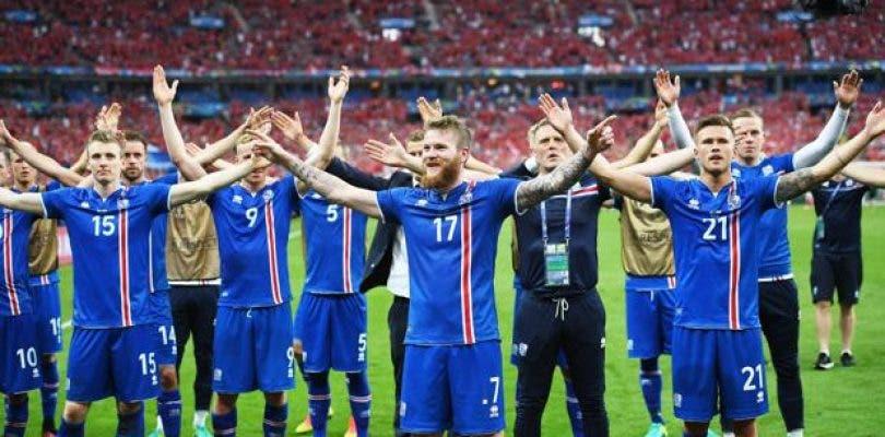 Islandia no aparece en FIFA 17 por motivos económicos
