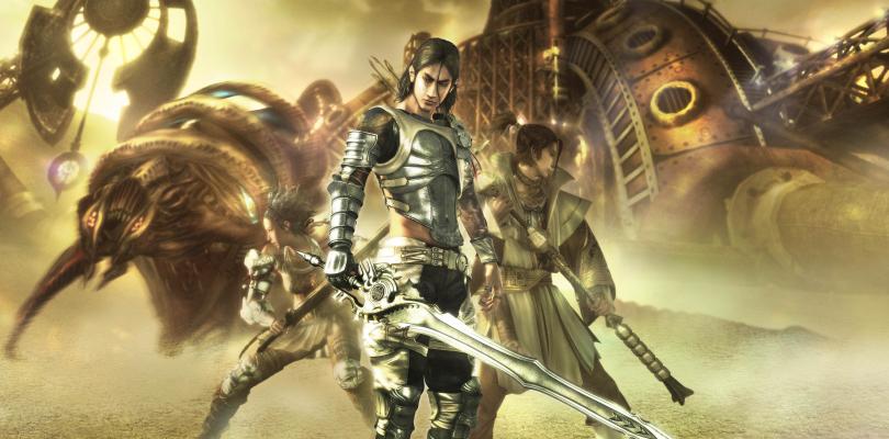 Lost Odyssey se une a los retrocompatibles de Xbox One