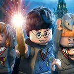 Confirmada la remasterización de Lego Harry Potter para PS4