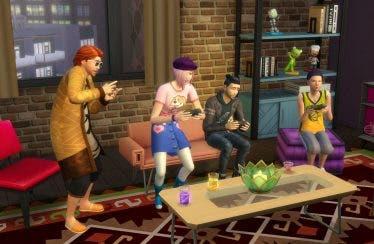 EA muestra los barrios que llegarán con Urbanitas a Los Sims 4