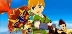 Link, Epona y compañía se muestran en Monster Hunter Stories