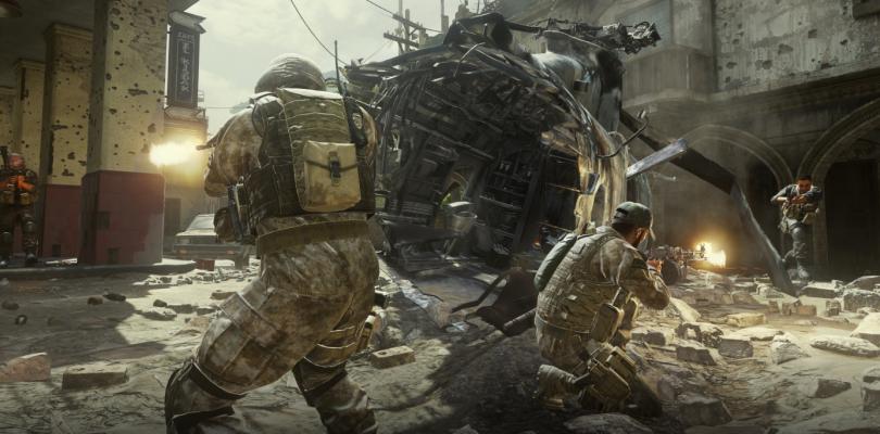 Disponible el primer DLC de Modern Warfare Remastered en PC y One