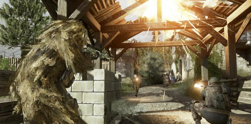 Modern Warfare: Remastered recibe más ajustes y mejoras in-game