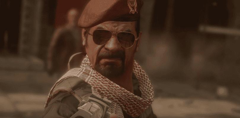 Tráiler de lanzamiento de Call of Duty: Modern Warfare Remastered