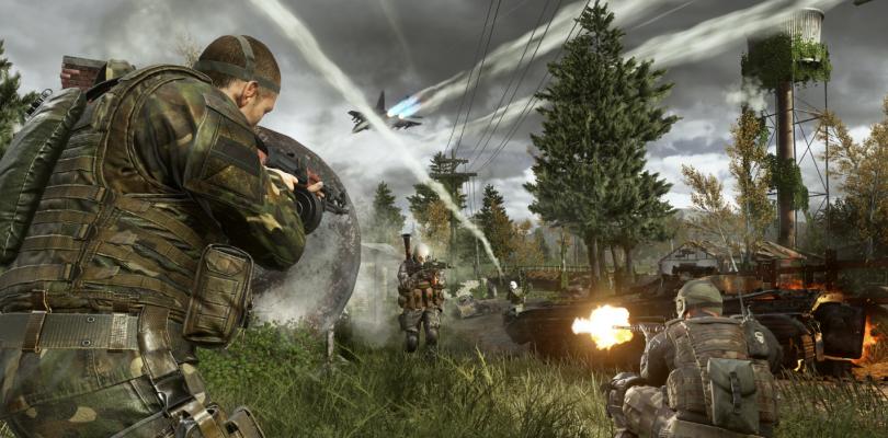 Sigue en directo el modo campaña de Modern Warfare: Remastered