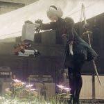 NieR: Automata recibe nuevos artes por parte de su diseñador