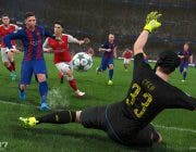 Análisis Pro Evolution Soccer 2017