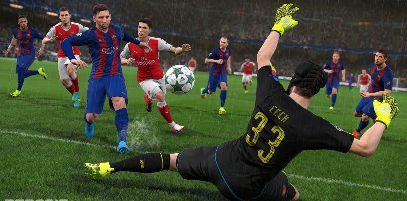Mesut Özil es el nuevo embajador de la saga Pro Evolution Soccer