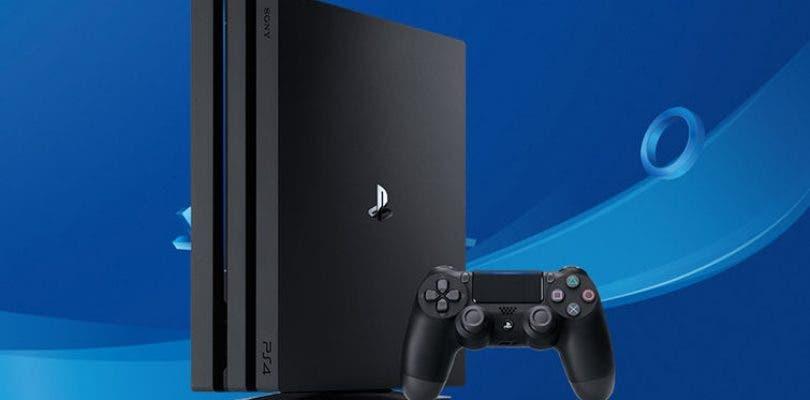 Sony recopila los títulos con soporte en PlayStation 4 Pro