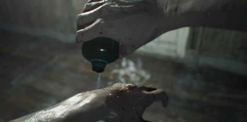 Resident Evil 7 tendría exclusividad de un año con PlayStation VR
