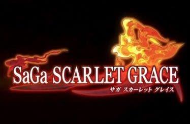 SaGa: Scarlet Grace tiene nuevo tráiler y fecha de lanzamiento