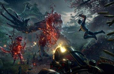 Shadow Warrior 2 nos enseña 12 minutos de gameplay a 1080p y 60fps