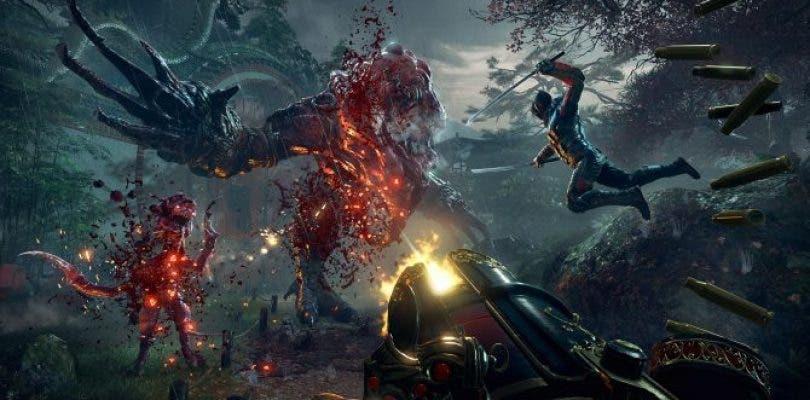 Shadow Warrior 2 llegará a PlayStation 4 y Xbox One en primavera