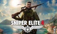 Rebellion nos muestra un nuevo vídeo de Sniper Elite 4