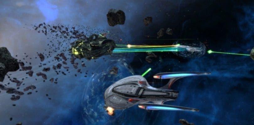 Star Trek Online ya disponible en Xbox One