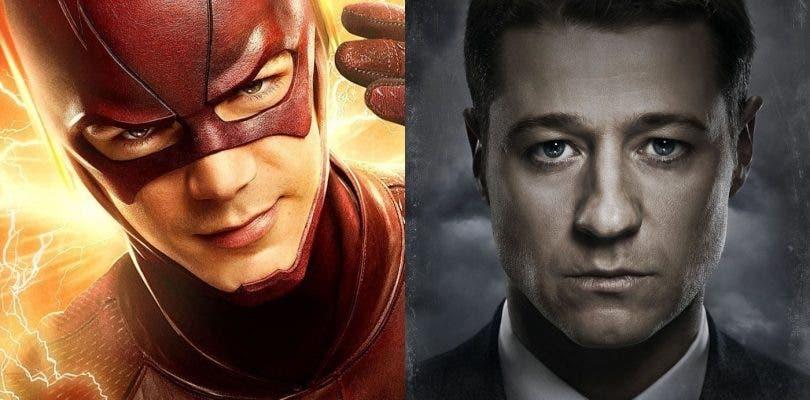 Nuevos detalles de los próximos enemigos en The Flash y Gotham