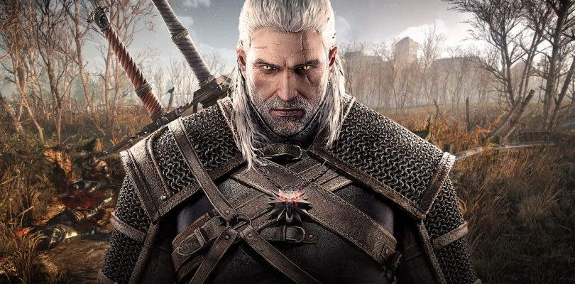 The Witcher 3 podría funcionar a 4K en Xbox Scorpio sin parches