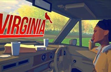 Tráiler de lanzamiento de Virginia