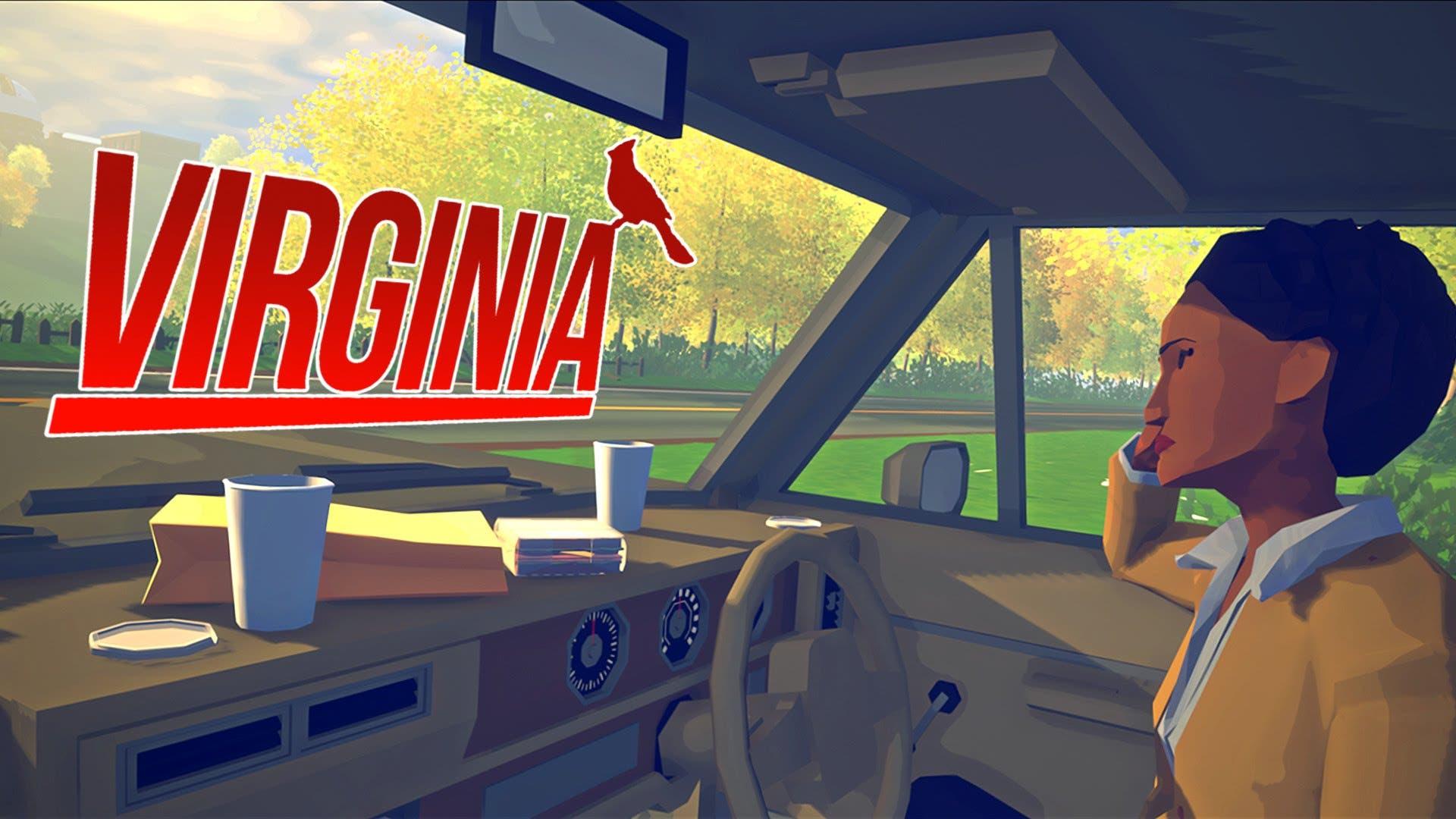 Imagen de Análisis Virginia