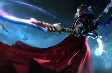Warhammer 40.000: Dawn of War III se muestra en un nuevo vídeo