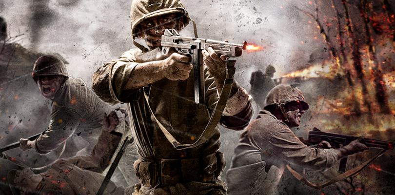 Call of Duty: World at War ya es retro-compatible en Xbox One