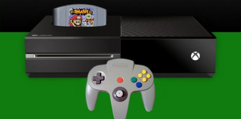 Ya disponible un emulador de Nintendo 64 para PC y Xbox One