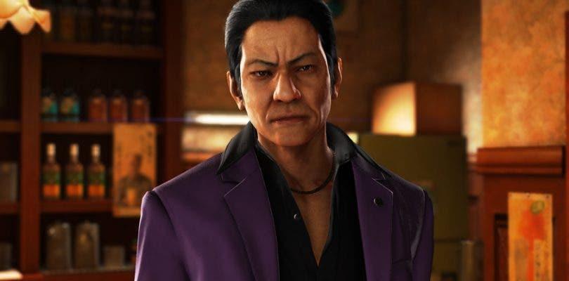 Sega mostrará Yakuza 6 en el Tokio Game Show