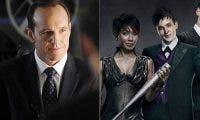Imágenes del 4×02 de Agentes de SHIELD y el 3×02 de Gotham