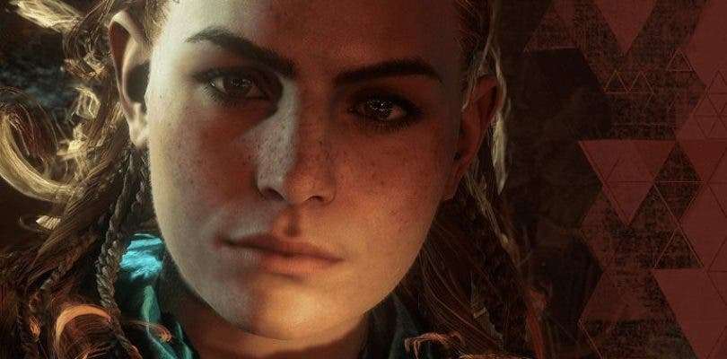 Estas son las actrices que conforman a Aloy de Horizon: Zero Dawn