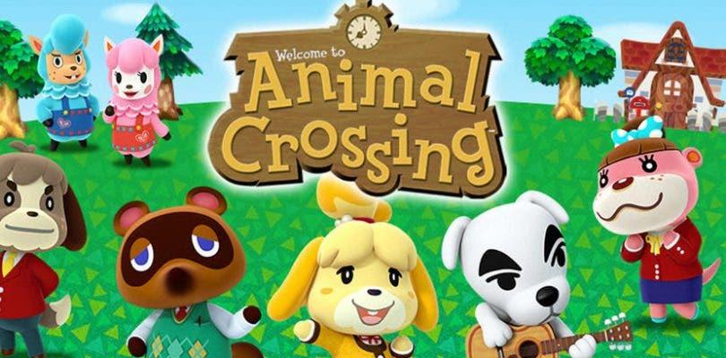 Nintendo confirma un Direct sobre Animal Crossing: New Leaf