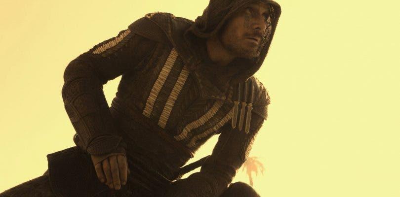 Ubisoft ofrece los rendimientos de la película de Assassin's Creed
