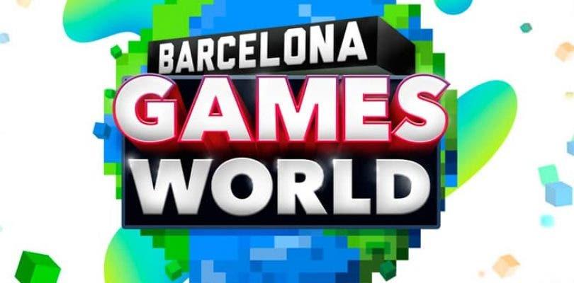 Así es Barcelona Games World
