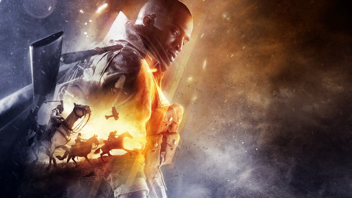 Imagen de Análisis Battlefield 1
