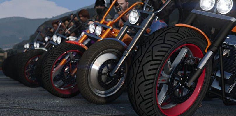 Nuevas imágenes y fecha de lanzamiento del DLC Bikers de GTA V