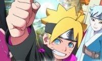 Nuevas imágenes y datos de Naruto Shippuden: UNS 4- Road to Boruto