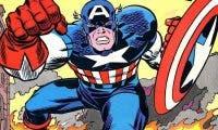 Agentes de SHIELD podría haber presentado al nuevo Capitán América